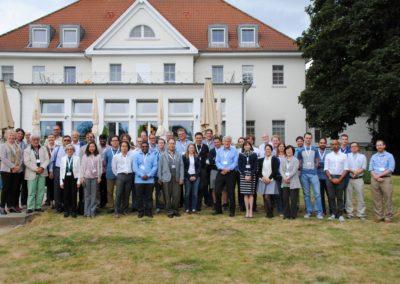 Beilstein Symposium 2017