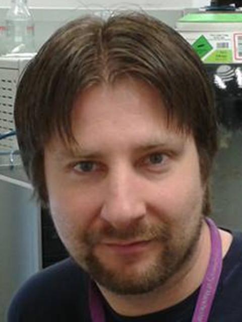 Flitschlab - Group Members - Peter Both