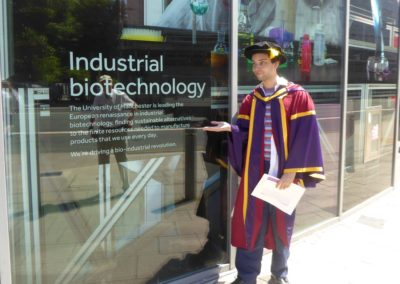flitschlab_pictures Congratulations to Dr Nicholas Weise on his PhD graduation - 25th July 2016