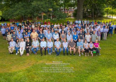 flitschlab_pictures GRC 2016 Biocatalysis Group Photograph 10th - 15th July 2016