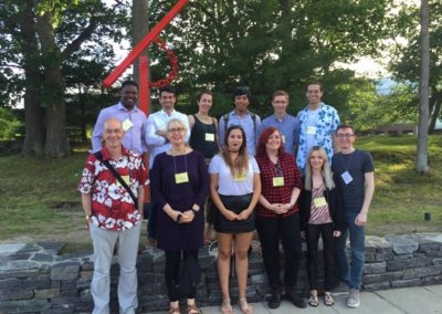 flitschlab_pictures The Flitsch Group enjoying their time at the GRC Biocatalysis conference, University of New England, Maine 15th July 2016